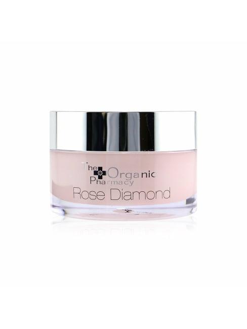 The Organic Pharmacy Men's Rose Diamond Face Cream Balms & Moisturizer