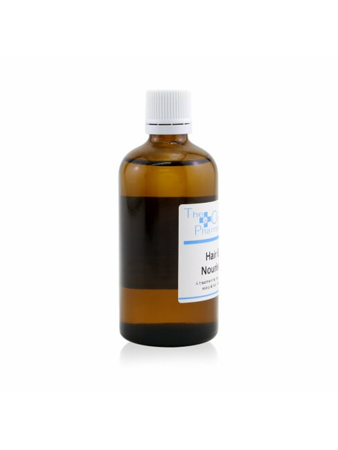 The Organic Pharmacy Men's Hair & Scalp Nourishing Oil Treatment