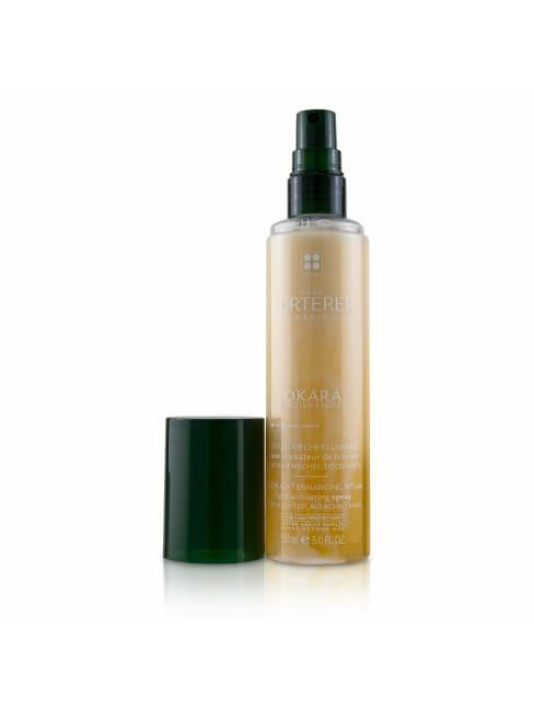 Rene Furterer Men's Okara Active Light Highlight Enhancing Ritual Activating Spray Hair & Scalp Treatment