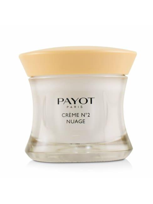 Payot Men's Creme N°2 Nuage Anti-Redness Anti-Stress Soothing Care Balms & Moisturizer