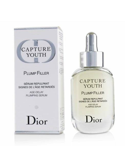 Christian Dior Women's Capture Youth Plump Filler Age-Delay Plumping Serum