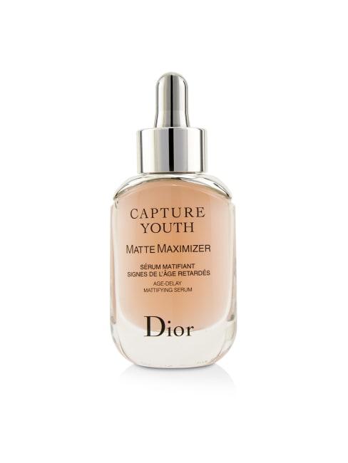 Christian Dior Women's Capture Youth Matte Maximizer Age-Delay Mattifying Serum