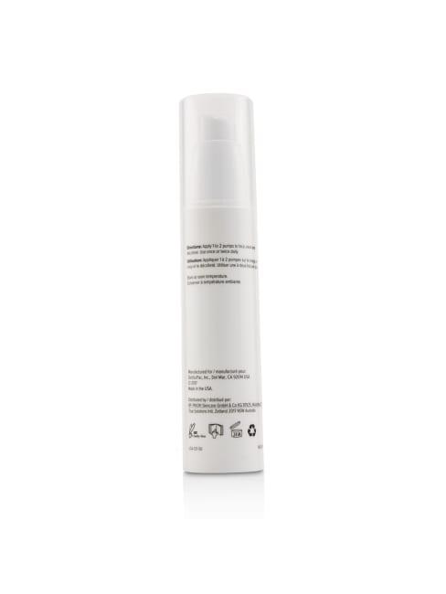 Priori Men's Skin Renewal Creme Lca Fx121 Balms & Moisturizer