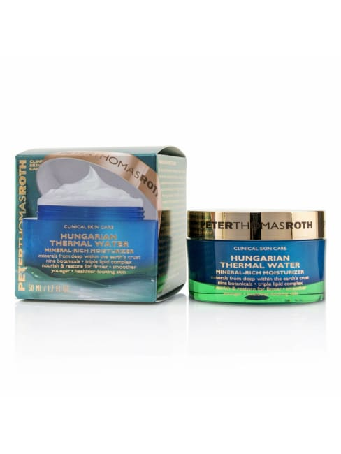 Peter Thomas Roth Men's Hungarian Thermal Water Mineral-Rich Moisturizer Balms &