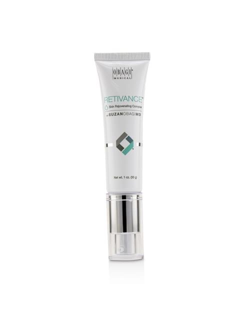 Obagi Men's Suzanobagimd Retivance Skin Rejuvenating Complex Balms & Moisturizer