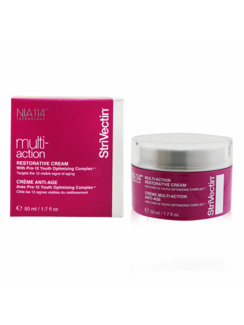 Strivectin Men's Multi-Action Restorative Cream Balms & Moisturizer
