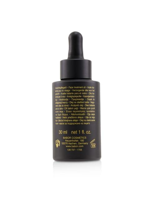 Babor Men's Rejuvenating Face Oil Balms & Moisturizer