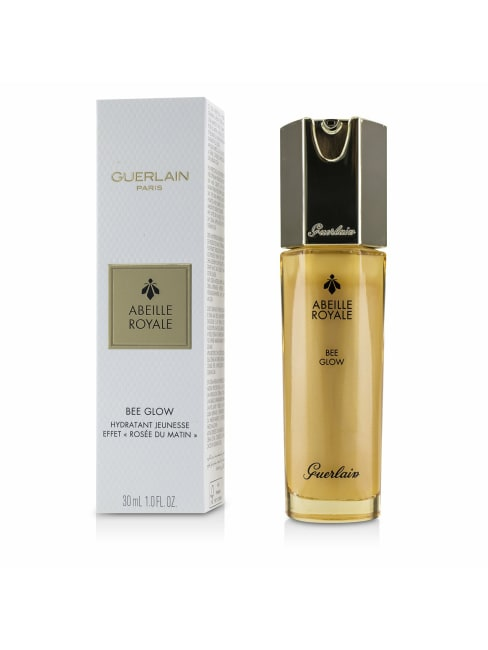 Guerlain Men's Abeille Royale Bee Glow Dewy Skin Youth Mosturizer Balms & Moisturizer