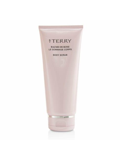 By Terry Women's Baume De Rose Body Scrub Care Set