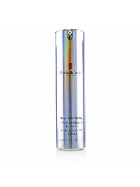 Elizabeth Arden Men's Skin Illuminating Smooth & Brighten Emulsion Balms Moisturizer