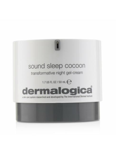 Dermalogica Men's Sound Sleep Cocoon Transformative Night Gel-Cream Balms & Moisturizer