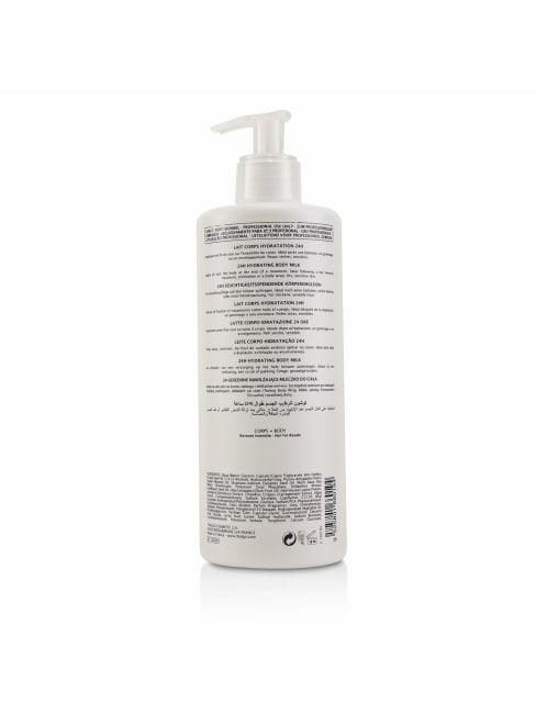Thalgo Women's For Dry, Sensitive Skin (Salon Size) Cold Cream Marine 24H Hydrating Body Milk Care Set