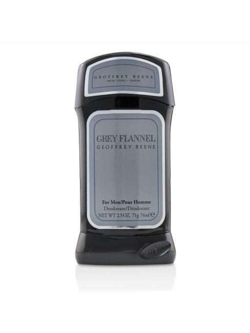 Geoffrey Beene Women's Grey Flannel Deodorant Stick Deodorants And Antiperspirants