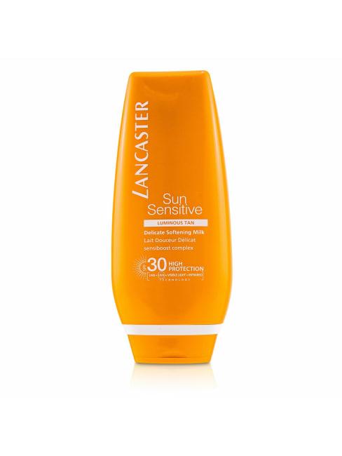 Lancaster Women's Sun Sensitive Delicate Softening Milk For Body Spf30 Sunscreen