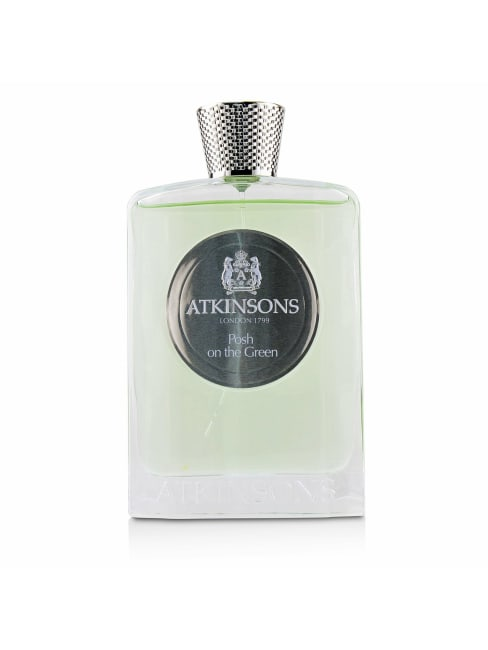 Atkinsons Women's Posh On The Green Eau De Parfum Spray