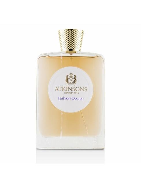 Atkinsons Men's Fashion Decree Eau De Toilette Spray