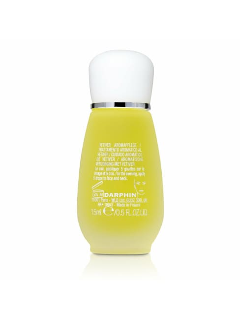 Darphin Men's Essential Oil Elixir Vetiver Aromatic Care Balms & Moisturizer