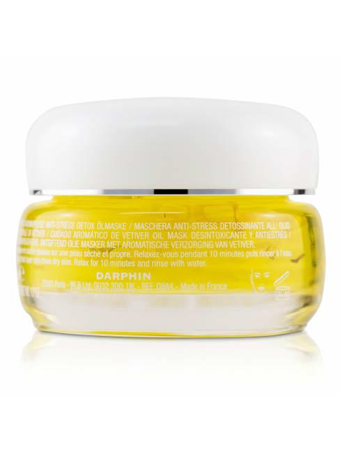 Darphin Women's Essential Oil Elixir Vetiver Aromatic Care Stress Relief Detox Mask
