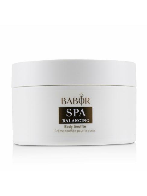 Babor Women's Spa Balancing Body Souffle Care Set