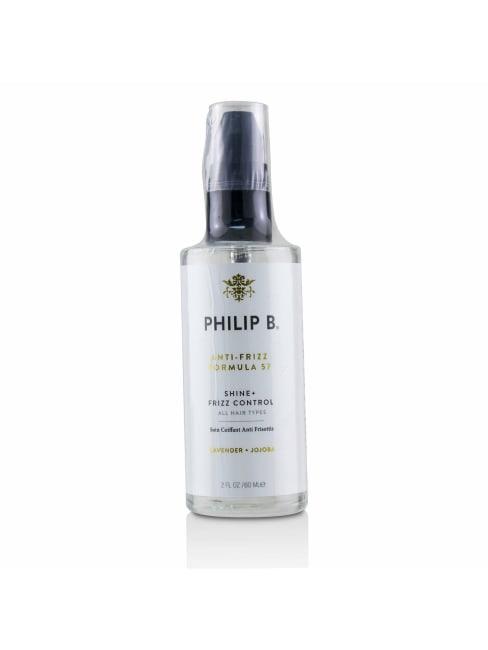 Philip B Women's All Hair Types) Anti-Frizz Formula 57 Styling Treatment