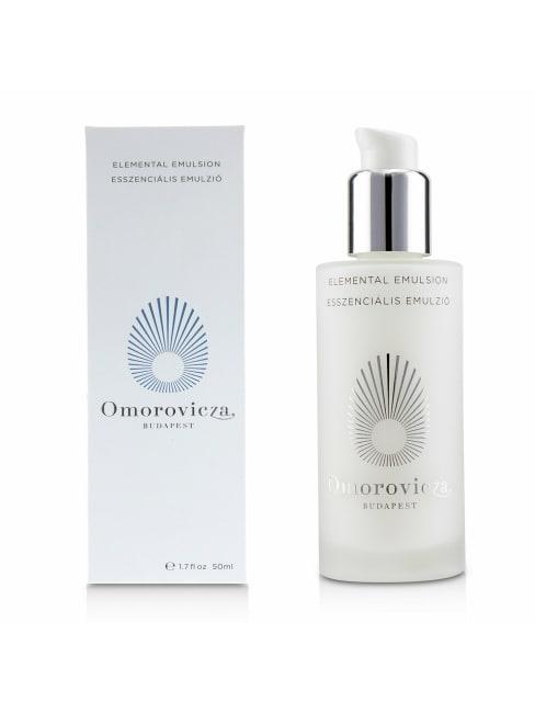 Omorovicza Men's Elemental Emulsion Balms & Moisturizer
