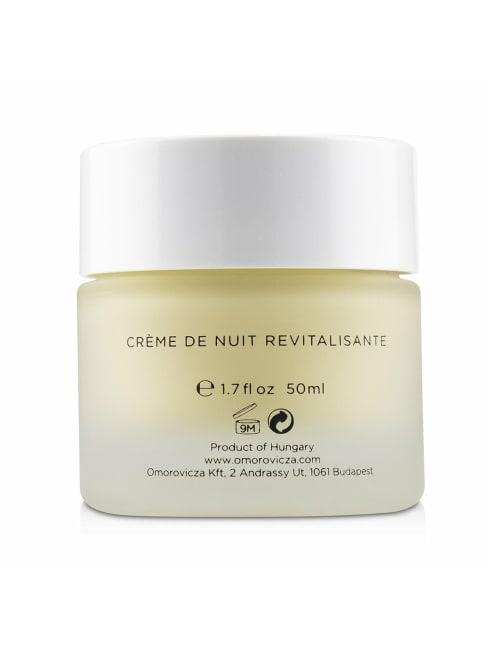 Omorovicza Men's Rejuvenating Night Cream Balms & Moisturizer