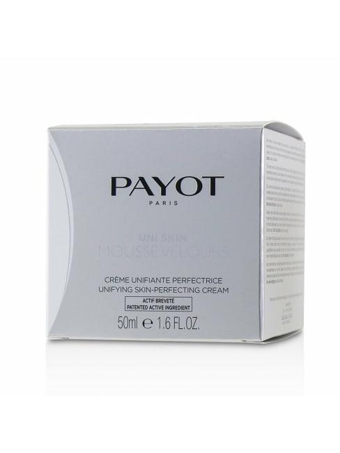Payot Men's Unifying Skin-Perfecting Cream Uni Skin Mousse Velours Balms & Moisturizer