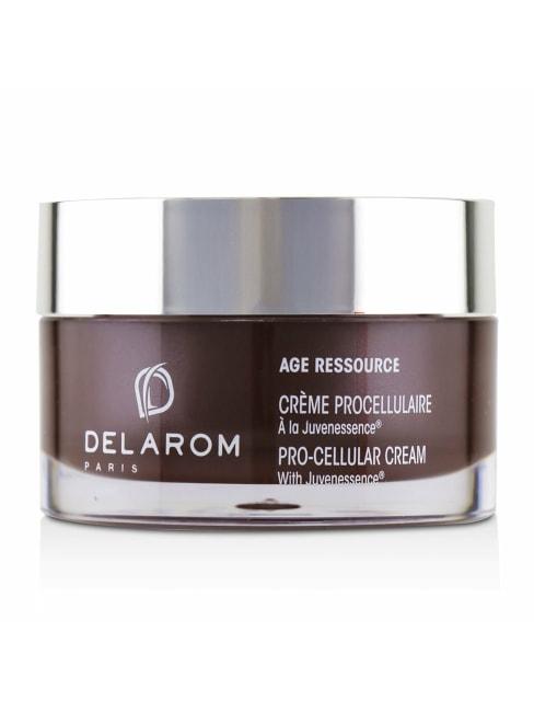 Delarom Men's Age Ressource Pro-Cellular Cream Balms & Moisturizer