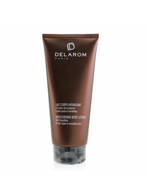 Delarom Women's For All Skin Types To Sensitive Moisturising Body Lotion Care Set