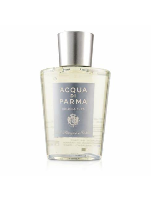 Acqua Di Parma Women's Colonia Pura Hair & Shower Gel Bath And Aids