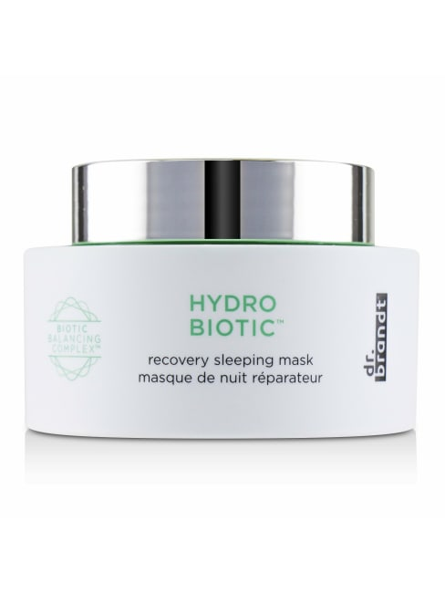 Dr. Brandt Women's Hydro Biotic Recovery Sleeping Mask