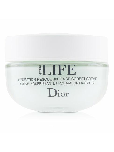 Christian Dior Men's Hydra Life Hydration Rescue Intense Sorbet Creme Balms & Moisturizer