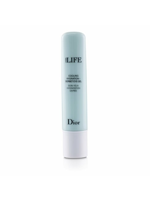 Christian Dior Women's Hydra Life Cooling Hydration Sorbet Eye Gel 37949 Gloss