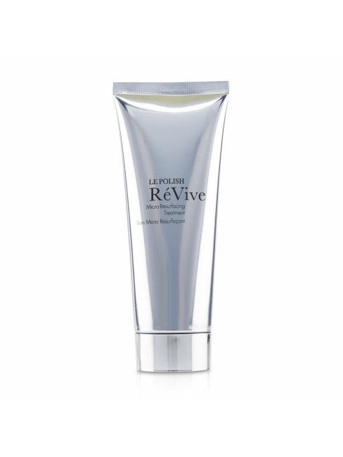 Revive Men's Le Polish Micro-Resurfacing Treatment Exfoliator