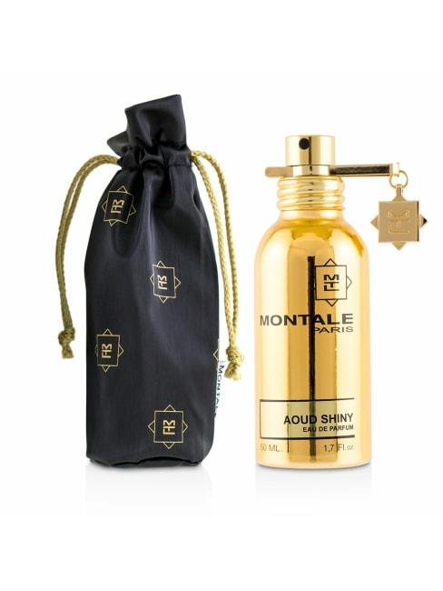 Montale Women's Aoud Shiny Eau De Parfum Spray