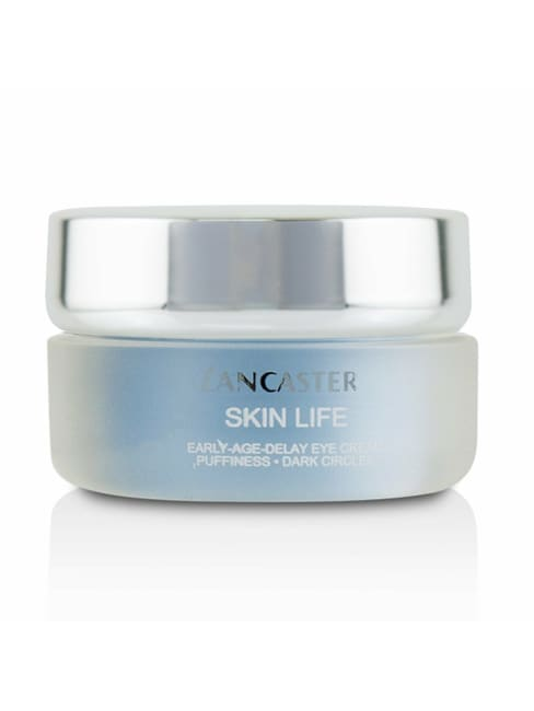 Lancaster Women's Skin Life Early-Age-Delay Eye Cream Gloss