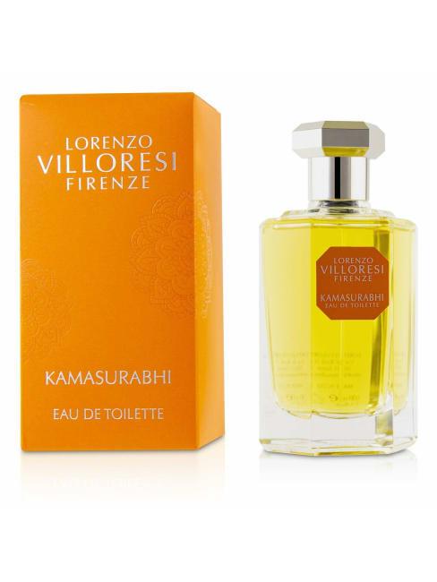 Lorenzo Villoresi Men's Kamasurabhi Eau De Toilette Spray