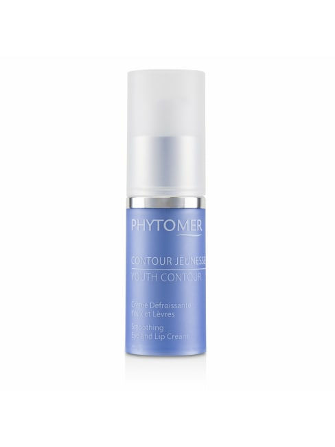 Phytomer Women's Youth Contour Smoothing Eye And Lip Cream Gloss