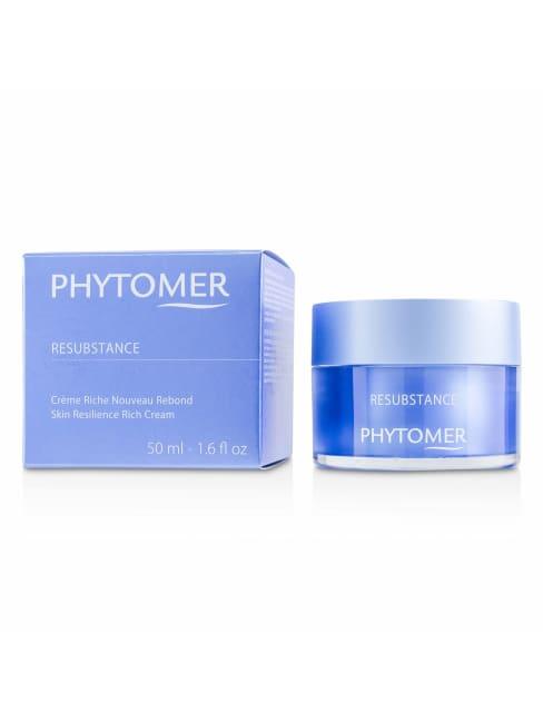 Phytomer Men's Resubstance Skin Resilience Rich Cream Balms & Moisturizer