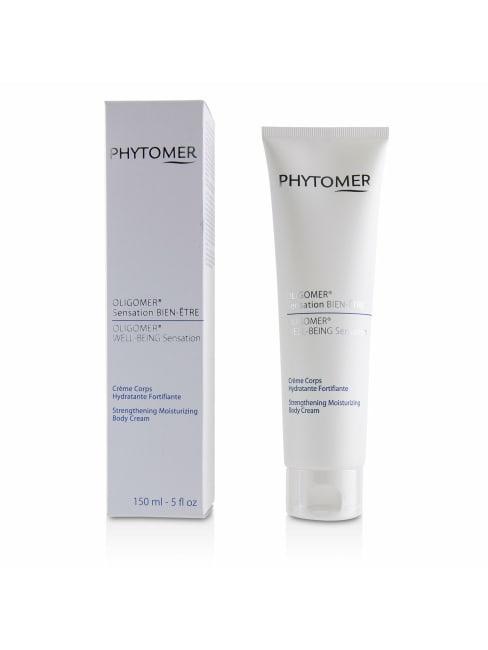 Phytomer Women's Oligomer Well-Being Sensation Strengthening Moisturizing Body Cream Care Set