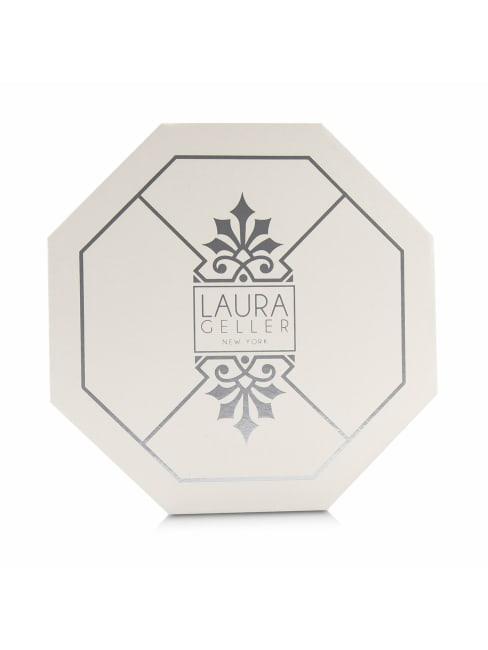 Laura Geller Women's 31 Shades Eye Shadow Collection Brush Set