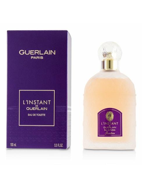 Guerlain Men's L'instant De Eau Toilette Spray