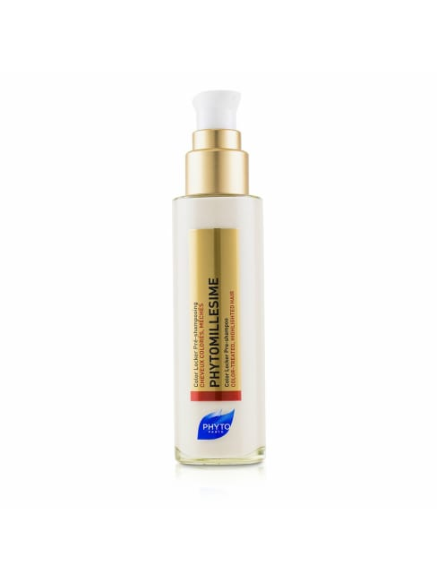 Phyto Men's Phytomillesime Color Locker Pre-Shampoo Hair & Scalp Treatment
