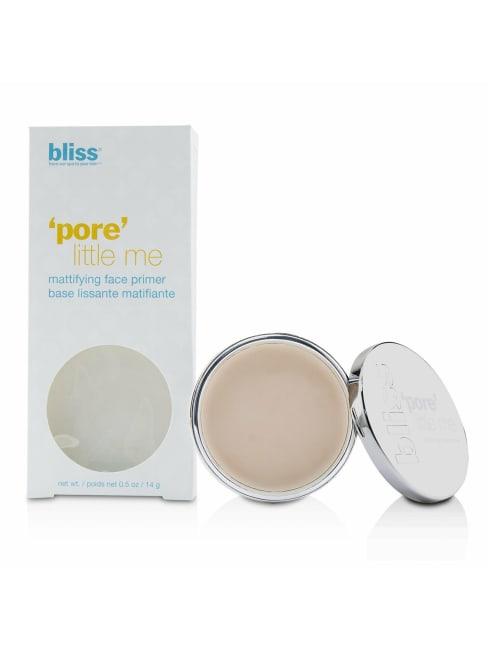 Bliss Women's 'Pore' Little Me Mattifying Face Primer Eyeshadow Bases &