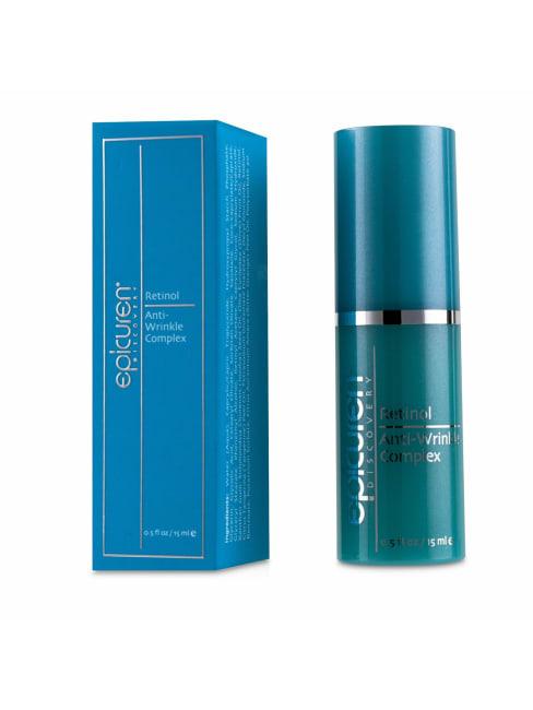 Epicuren Women's For Dry, Normal, Combination & Oily Skin Types Retinol Anti-Wrinkle Complex Serum