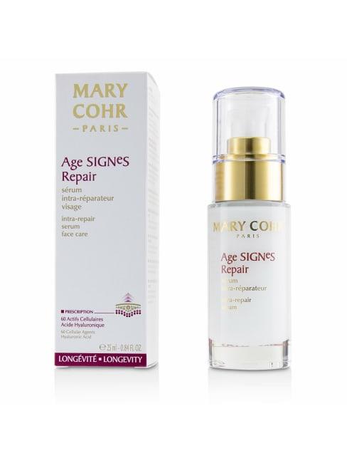 Mary Cohr Women's Age Signes Repair Intra-Repair Serum
