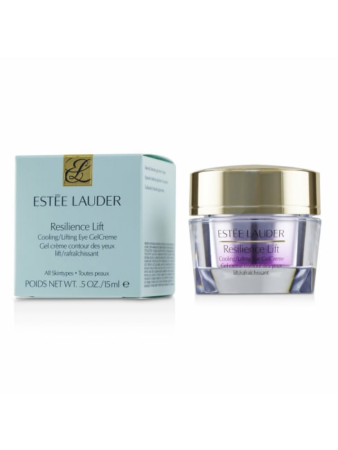 Estee Lauder Women's Resilience Lift Cooling/ Lifting Eye Gelcreme Gloss