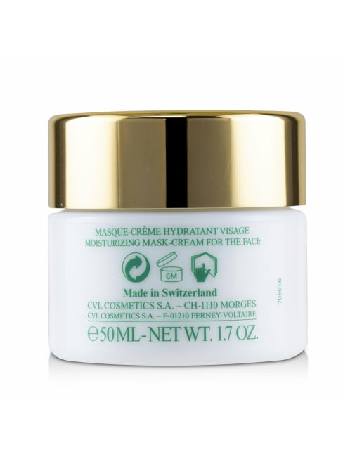 Valmont Women's Moisturizing With A Mask
