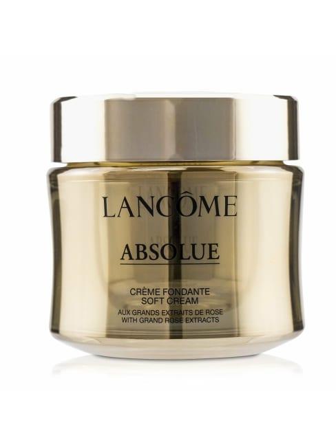 Lancome Men's Absolue Creme Fondante Regenerating Brightening Soft Cream Balms & Moisturizer