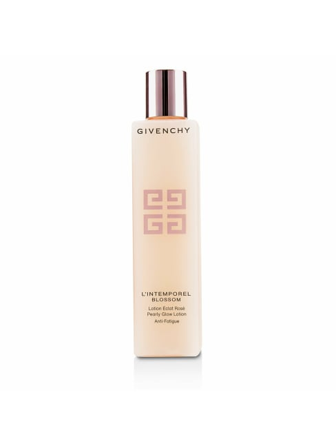 Givenchy Women's L'intemporel Blossom Pearly Glow Lotion Face Toner